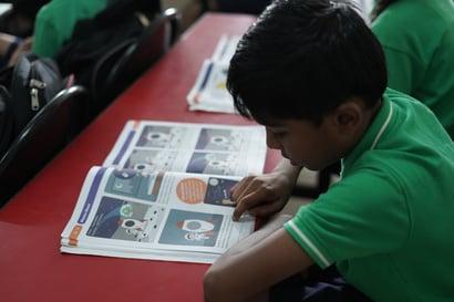 LEAD partner school transform