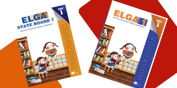 Elga Workbook
