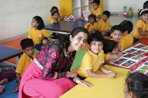 Lead School Learning