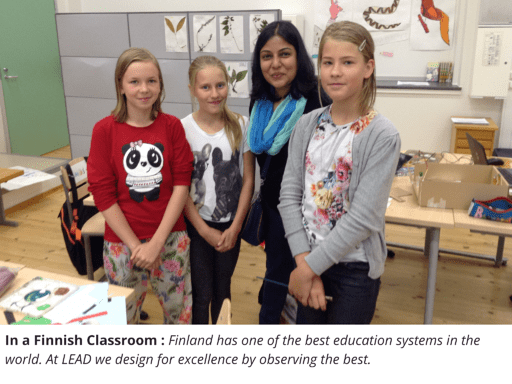 Lead Education Systems
