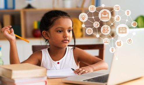Online Learning Platforms for Students