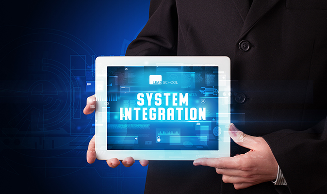 School integrated system