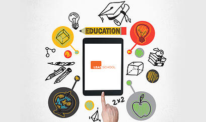 Technology in Education with LEAD