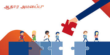 Tamil-support-system