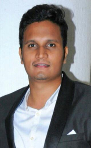Akhilash Kumar