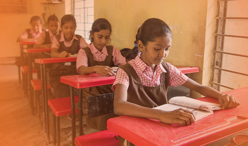 Smart school ERP assists owners to achieve 100% complete school