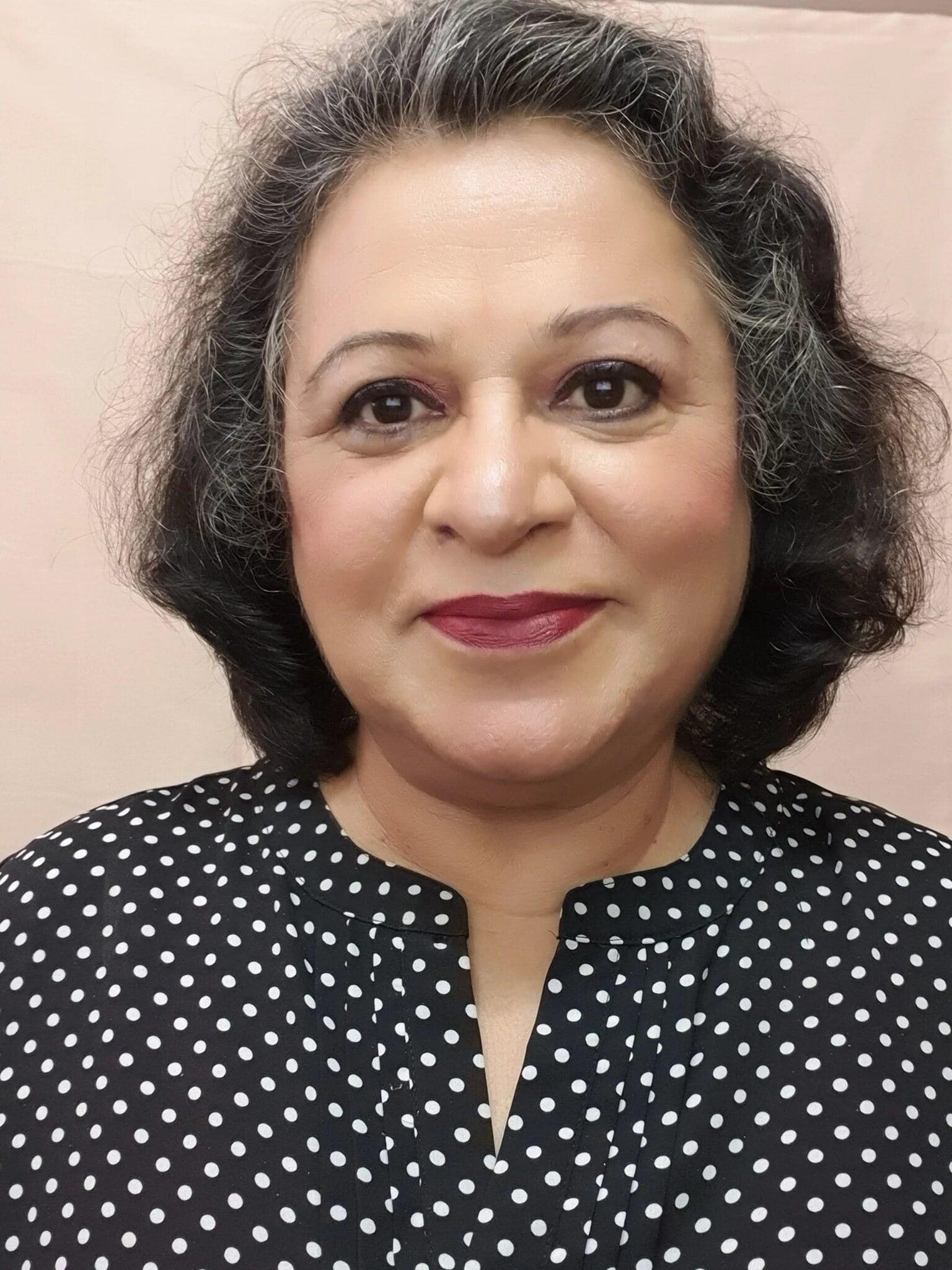 Aradhana Rana