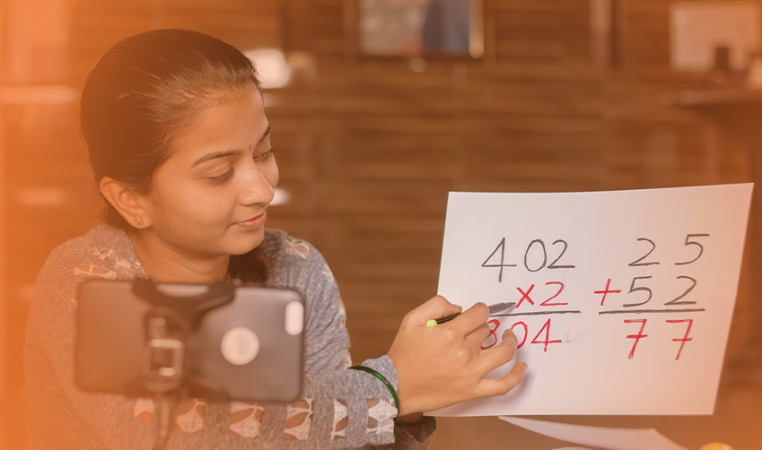 Best virtual classroom platform makes school functioning robust