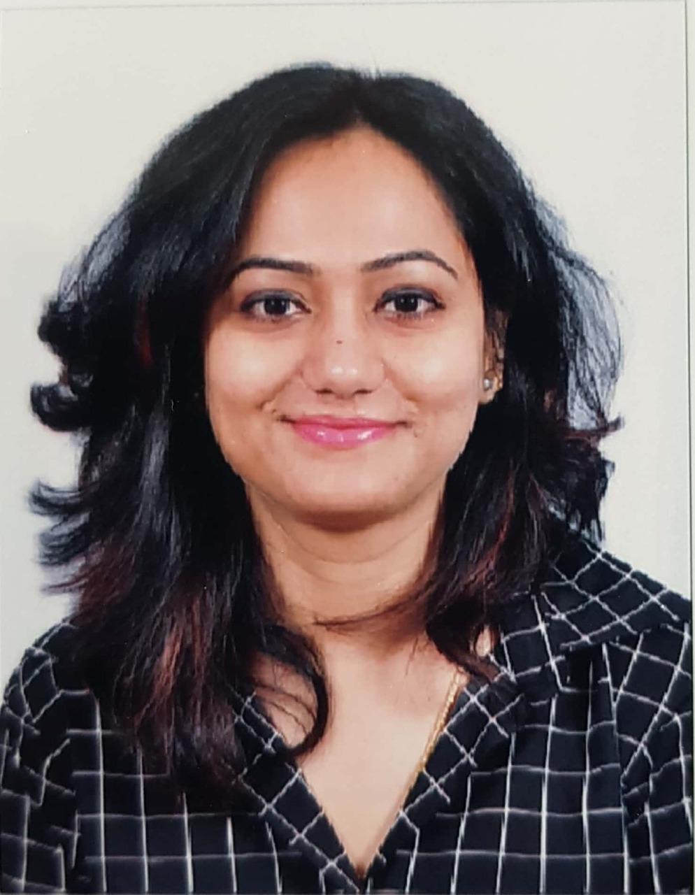 Brishty Srivastava