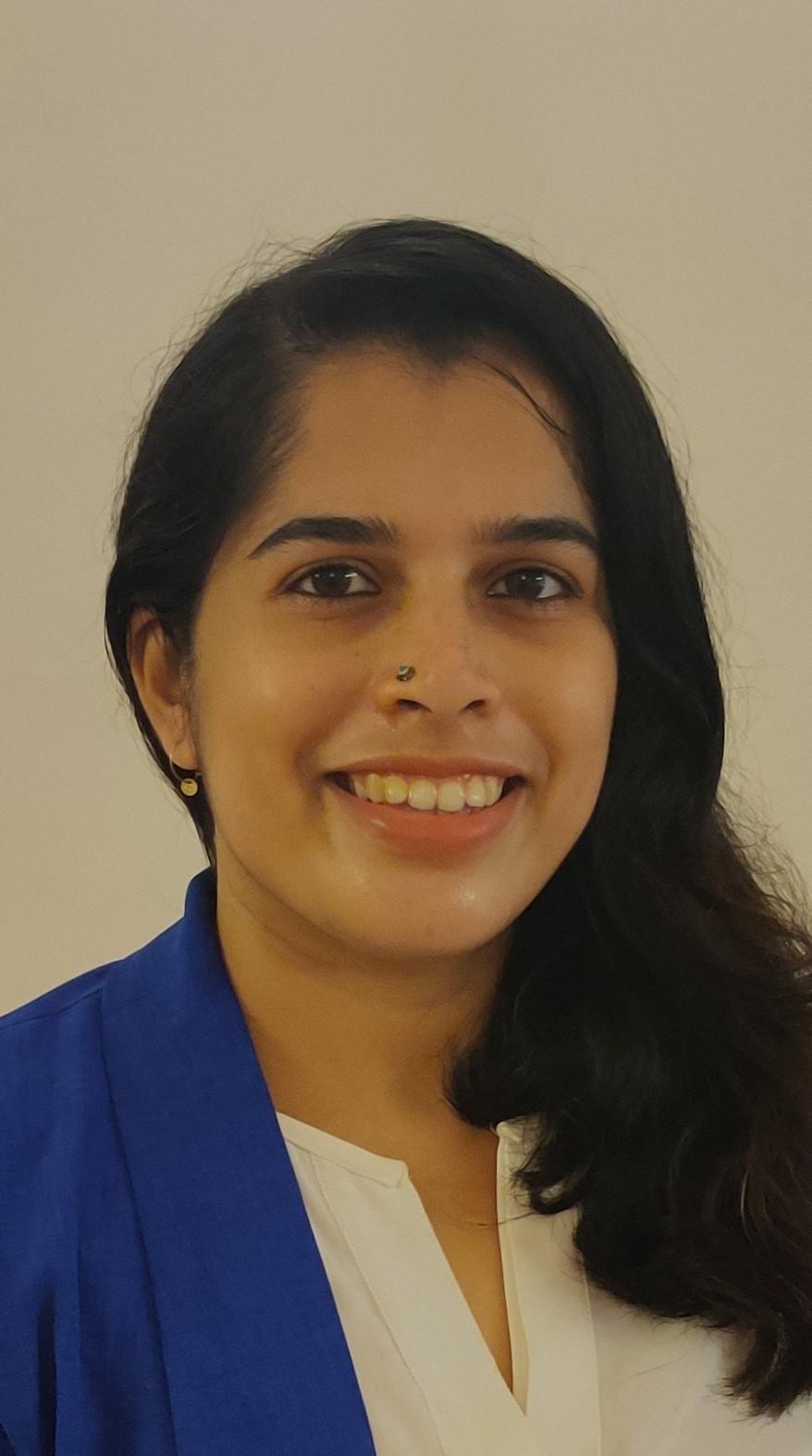 Pavithra Lakshmanan