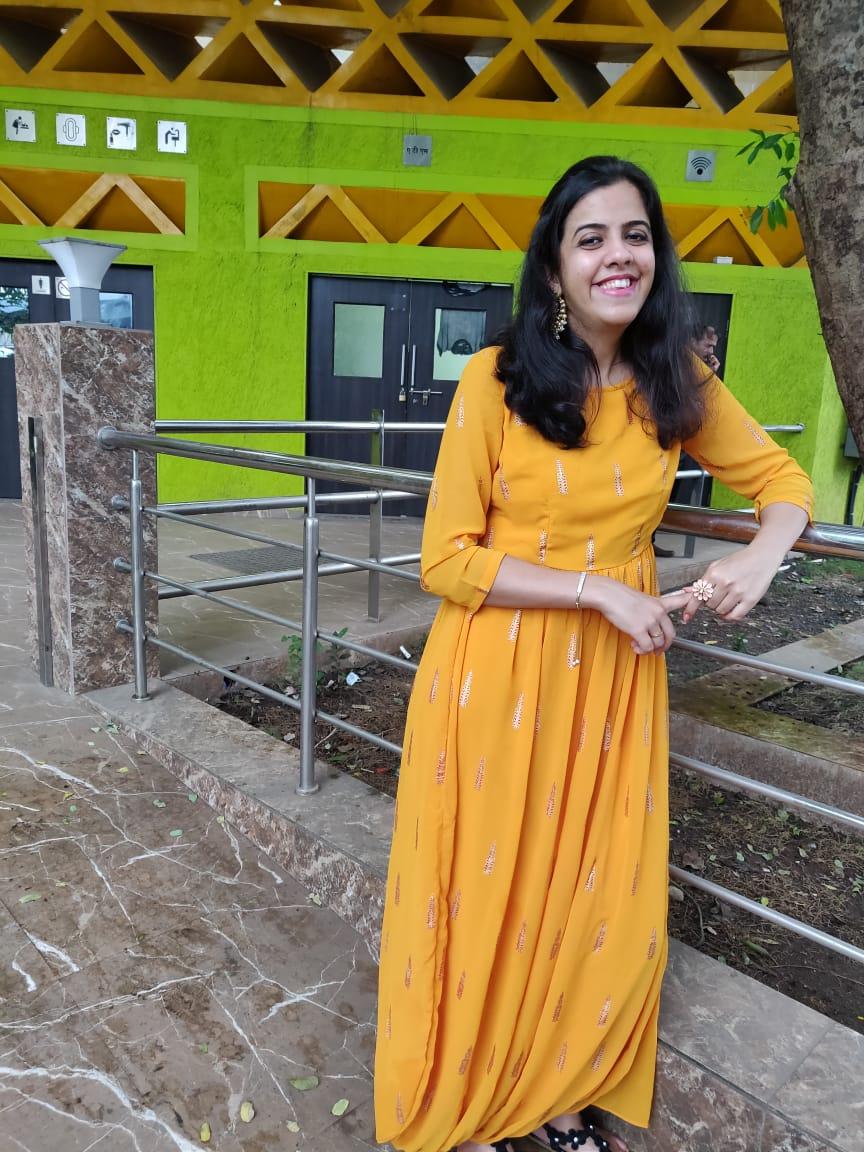 Komal Ramchandani