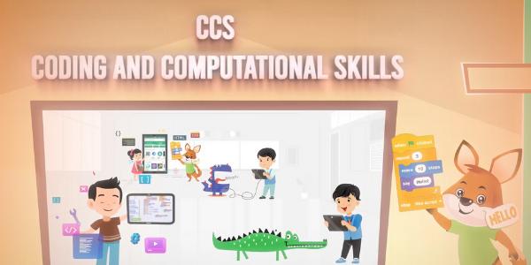 LEAD's CCS programme
