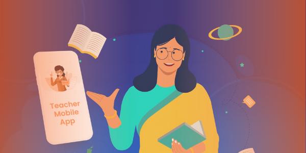 How can the Assessment feature help teachers on the LEAD Teacher App?