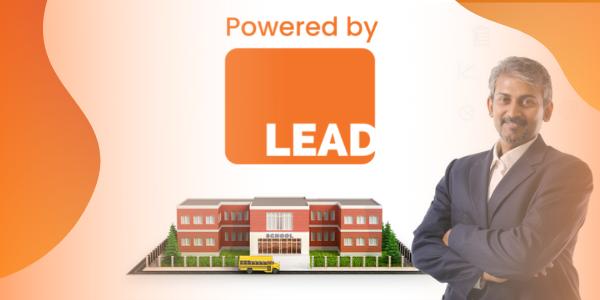 LEAD's model to empower schools