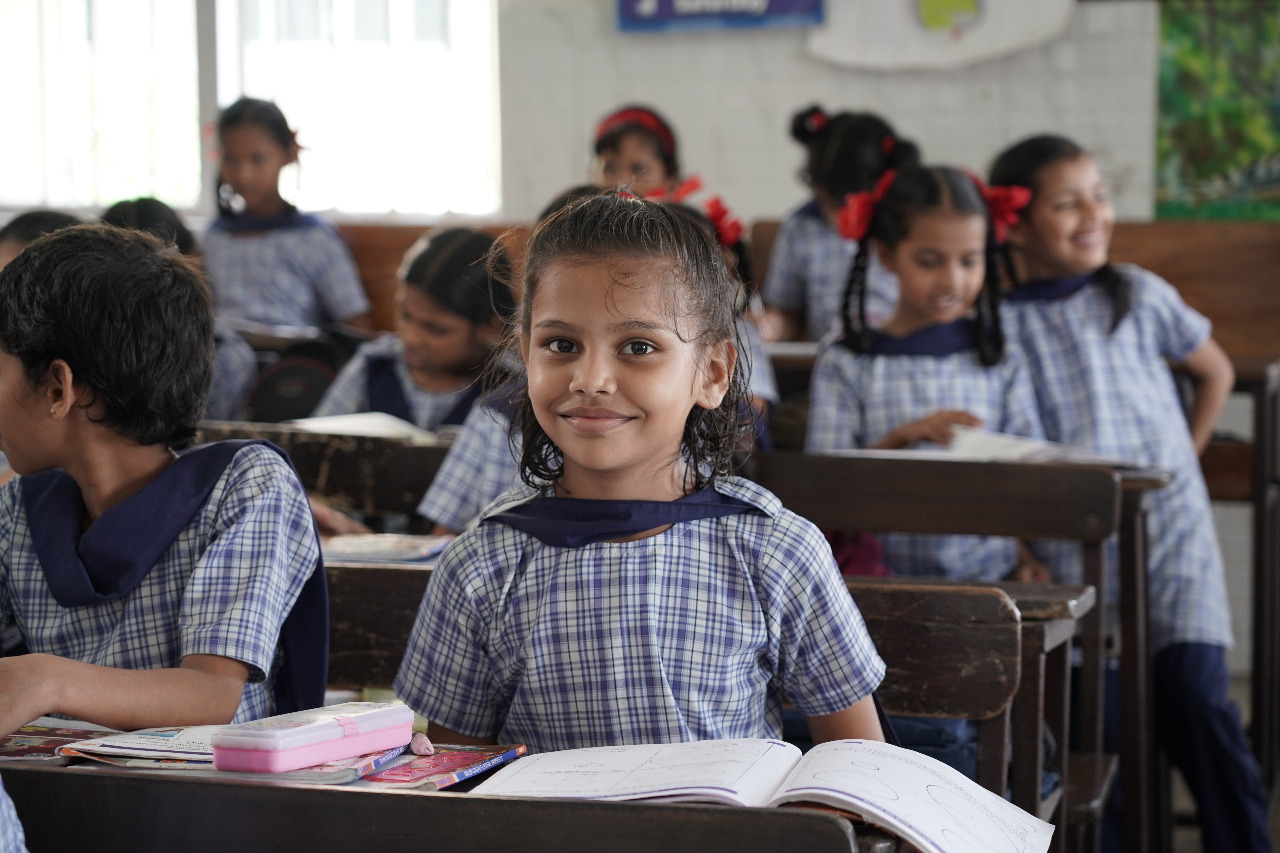 Transforming education in India, one school at a time