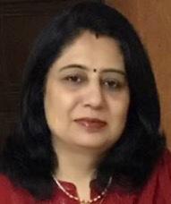 Meena Mehrotra