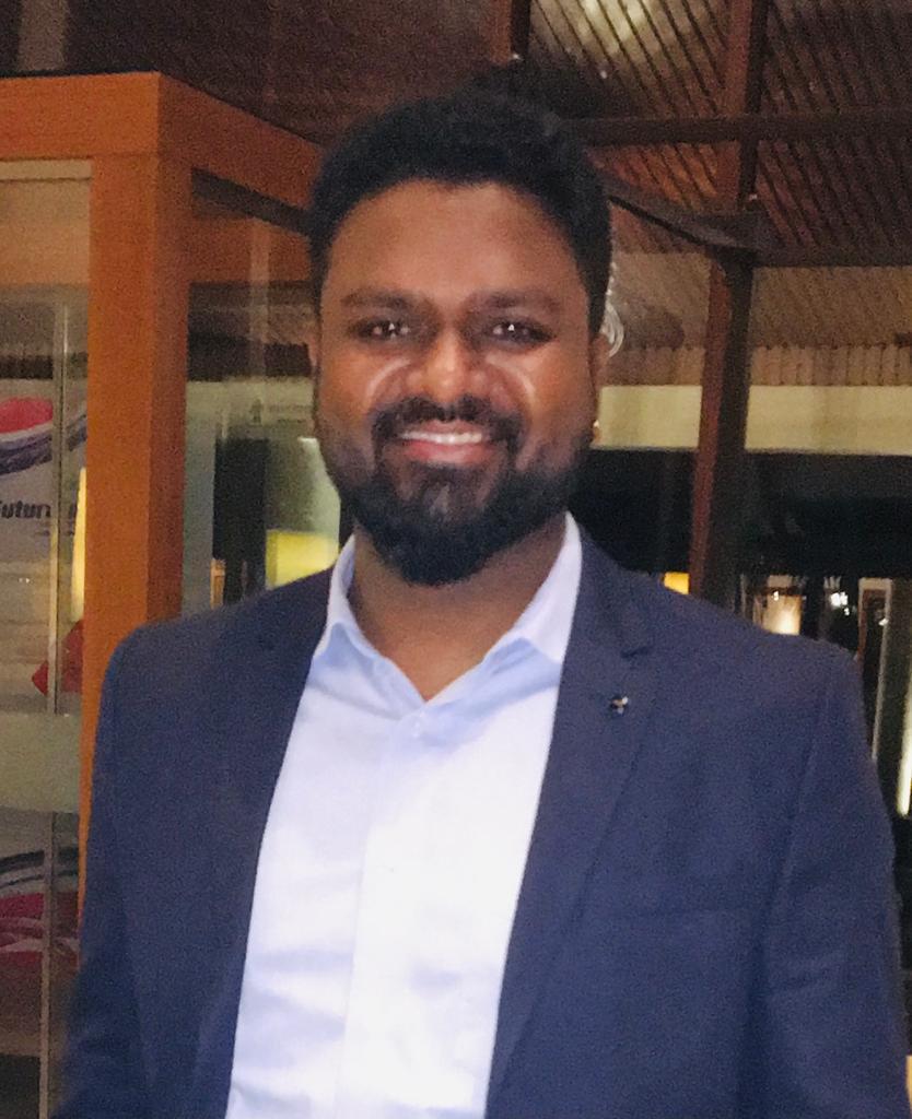 Mohanraj Rajapandi