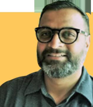 Nirav Jagad