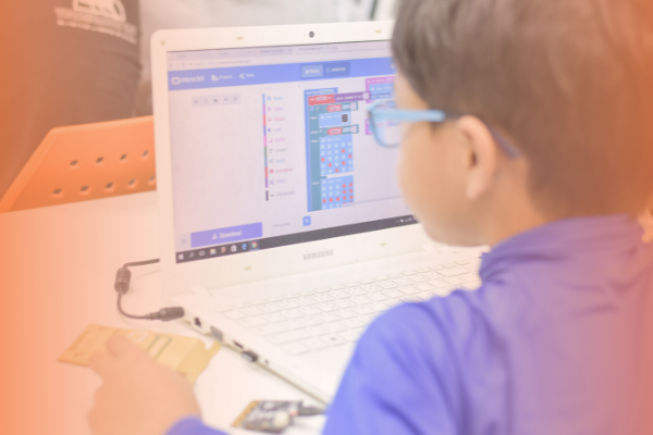 LEAD's Computational and Coding Skills Program
