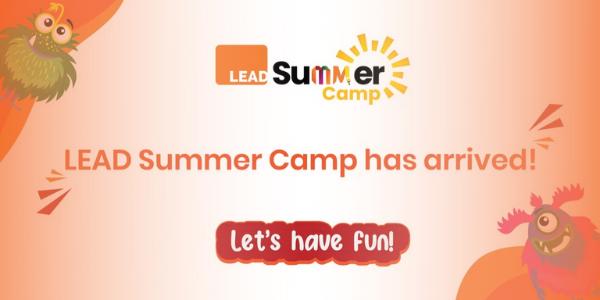LEAD Summer Camp