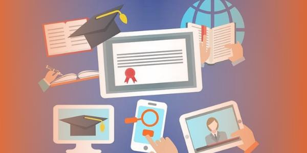 Digital class in schools