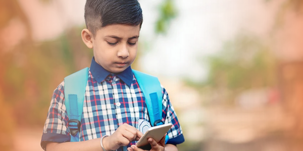 Is Hybrid learning in schools a saviour in a post-pandemic world?