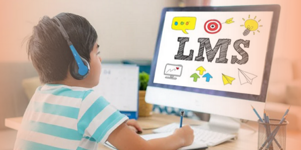Why LMS platform is all that your school needs