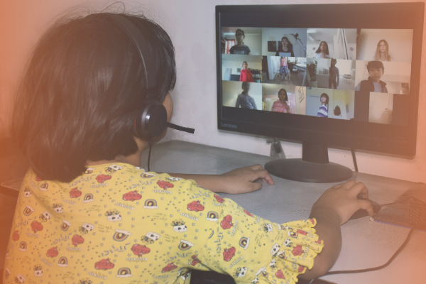 Taking technology to hinterlands: Transforming education