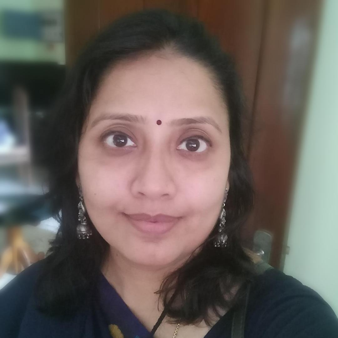 Shalini Nair