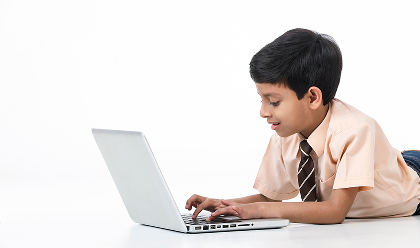 Student management systems, a saviour for kids during online learning