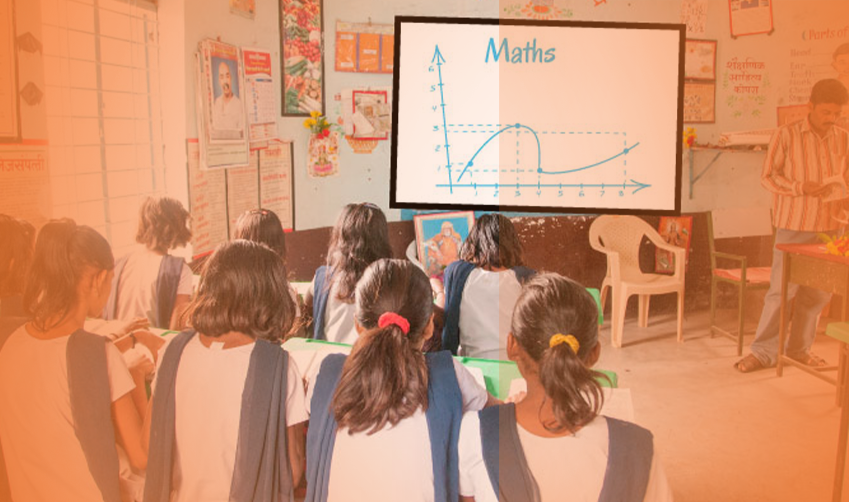 There's always room for more with smart classroom