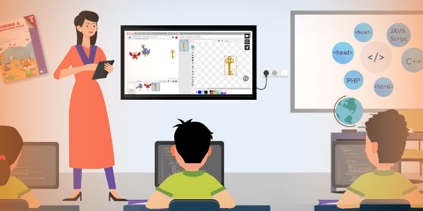 Coding for kids: The need of the hour