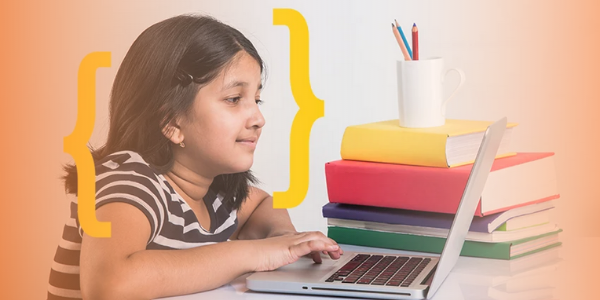 Decode why coding is crucial for young minds