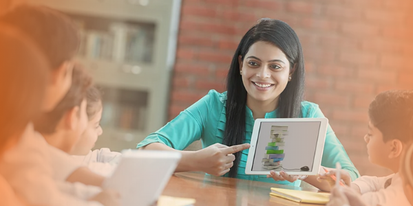 Online classes & NEP together replace old learning methods