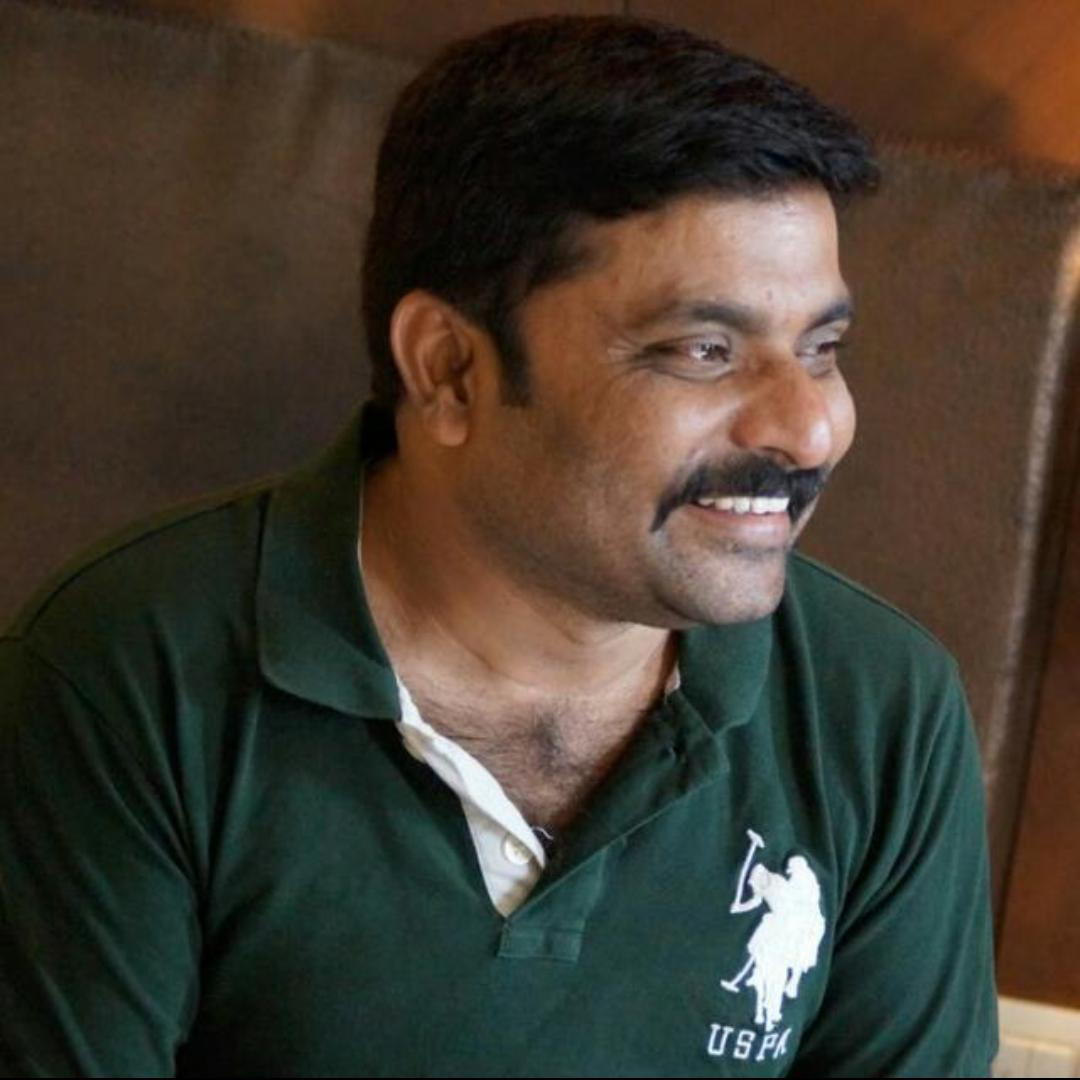 Venu Gopal Reddy