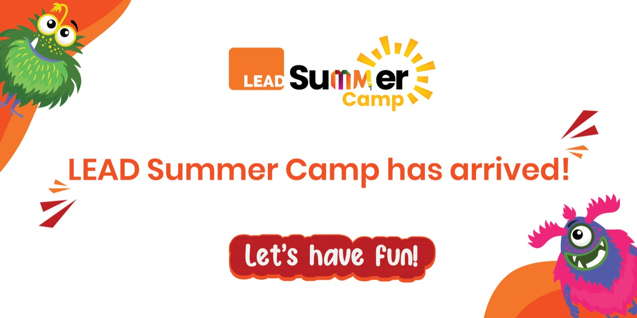 LEAD Summer Camp